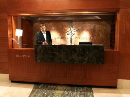 Farmona Hotel Business And SPA