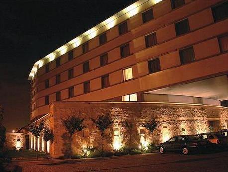 Hotel Sympozjum And SPA