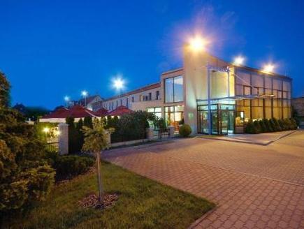 Qubus Hotel Zielona Gora