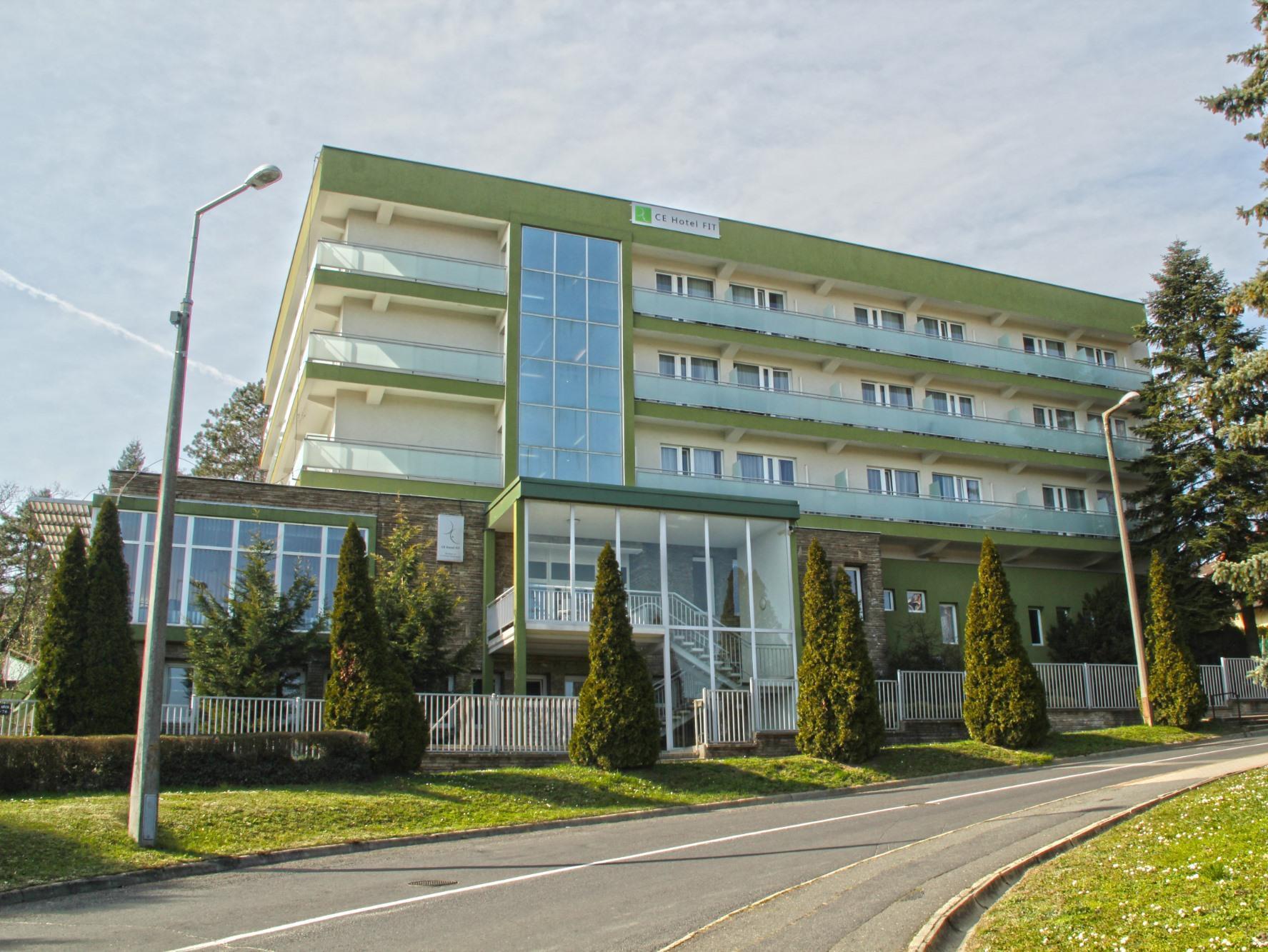 CE Quelle Hotel