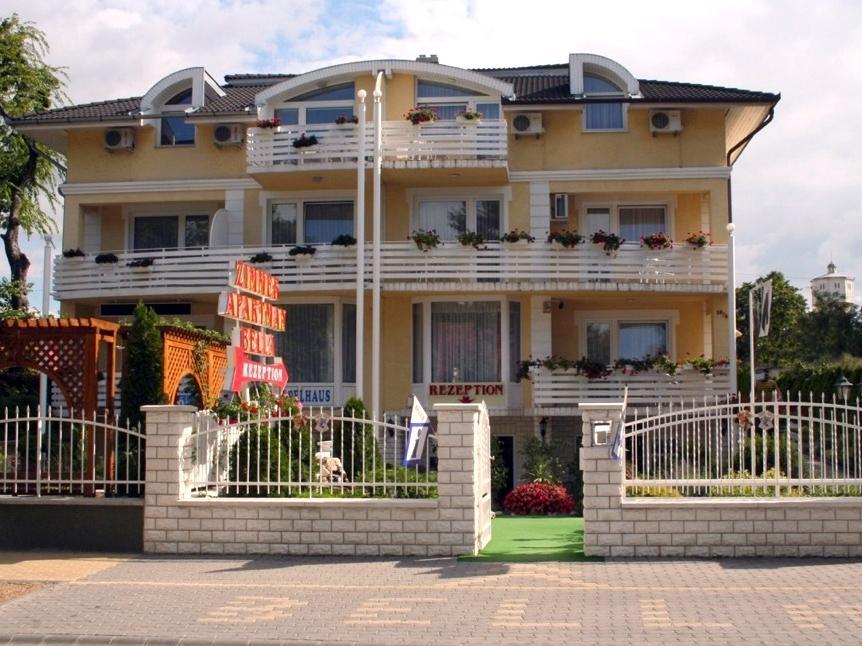 Apartman Bella Hotel