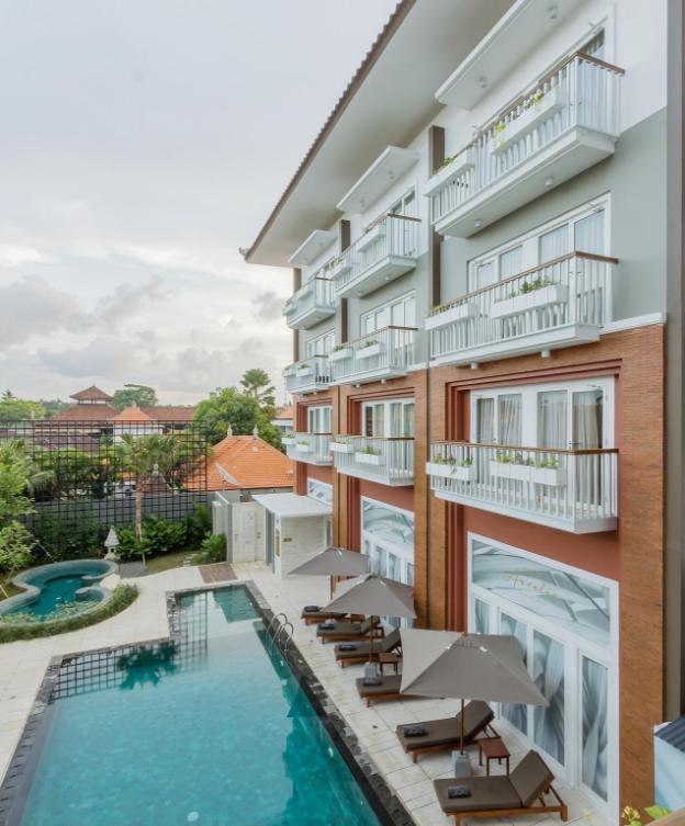 Maison Aurelia Sanur, Bali - by Preference