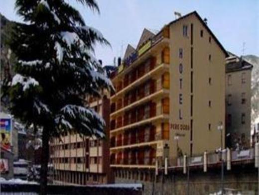 Hotel Pic Maia