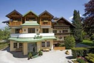Garten   Hotel Sallerhof