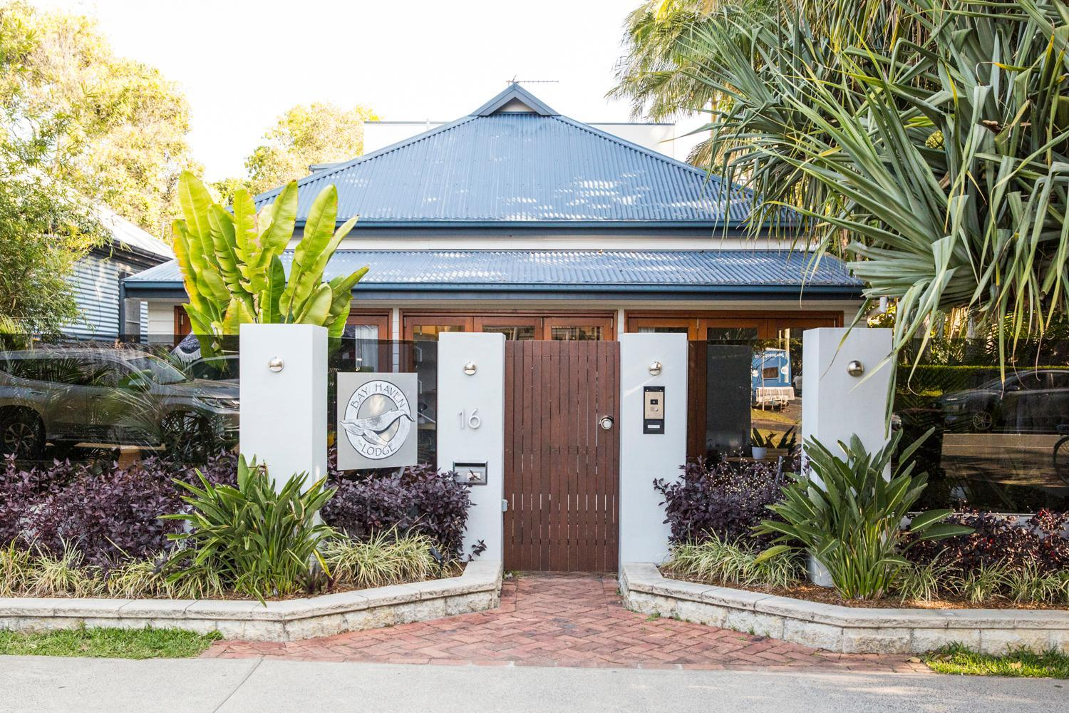 Bay Haven Lodge Guest House Reviews