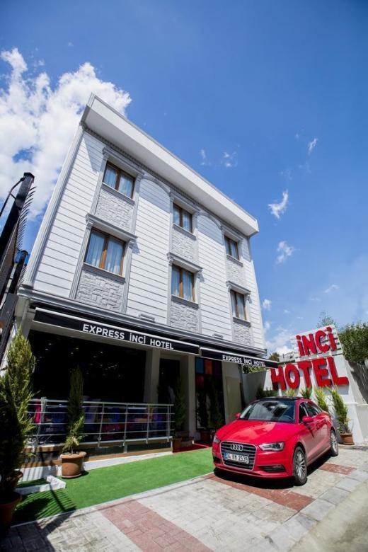 Express Inci Hotel