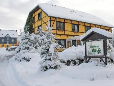 Hotel Butgenbacher Hof