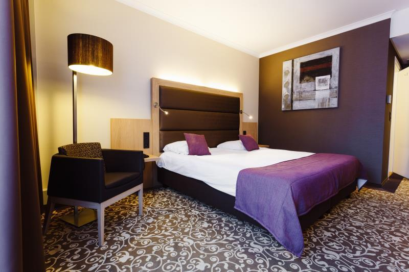 Hotel Nivelles Sud Van Der Valk