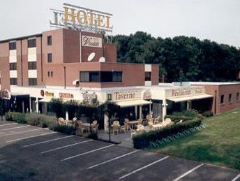 Vivaldi Hotel