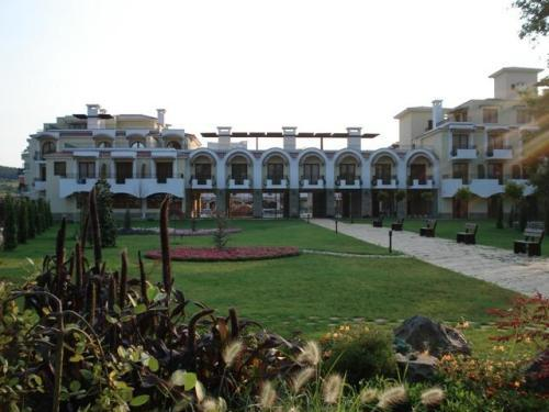 Martinez Aparthotel