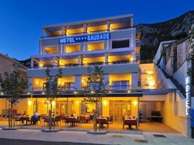 Hotel Krilo 1