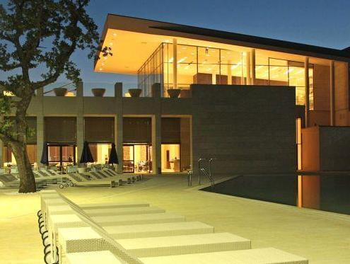 Novi Spa Hotels And Resort Apartments
