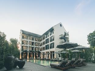 Buri Siri Boutique Hotel บุรีศิริ บูทิก โฮเทล