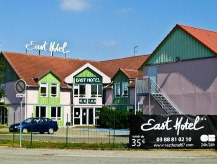 East Hotel 67
