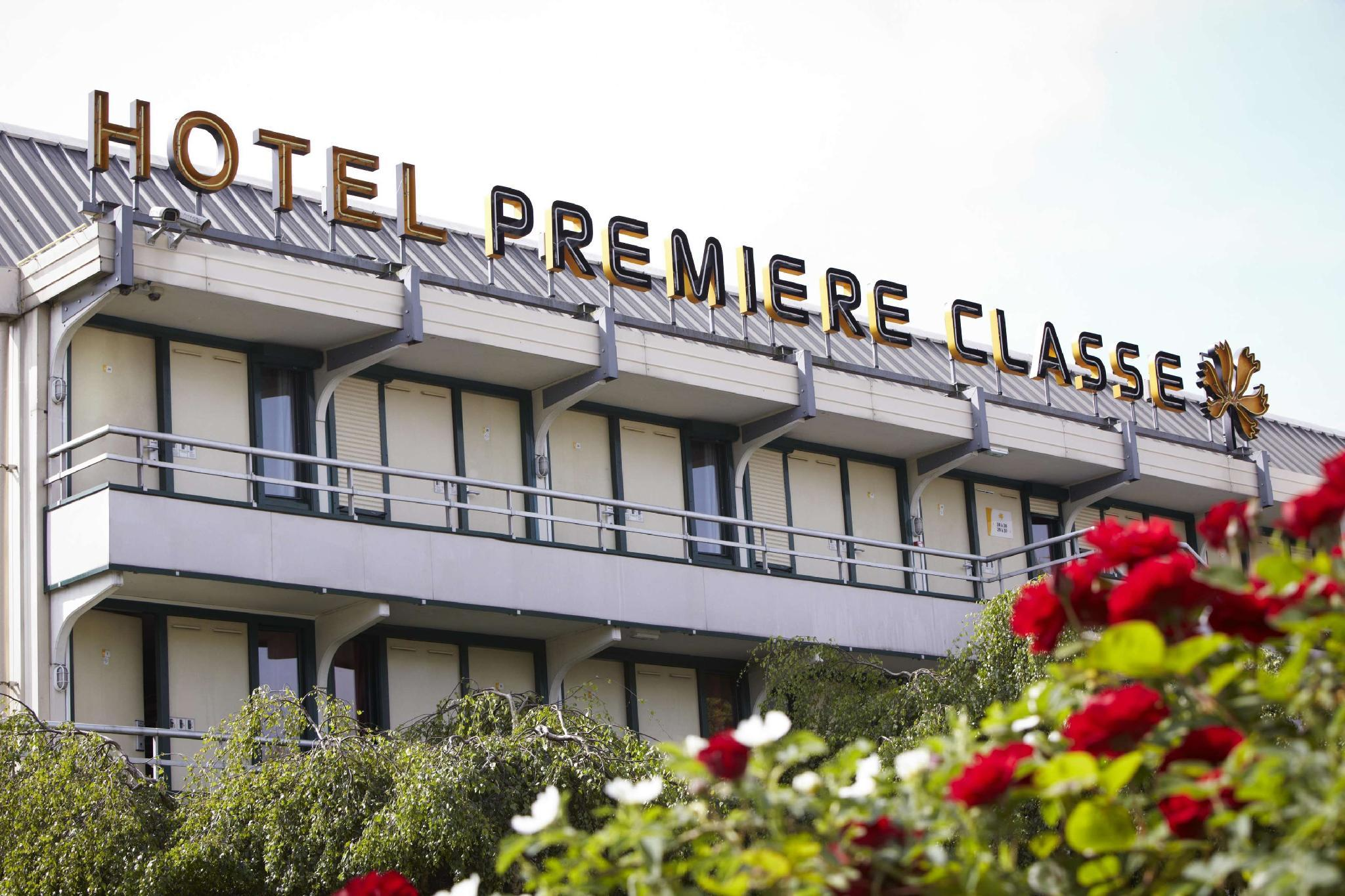 Premiere Classe Fontenay Tresigny