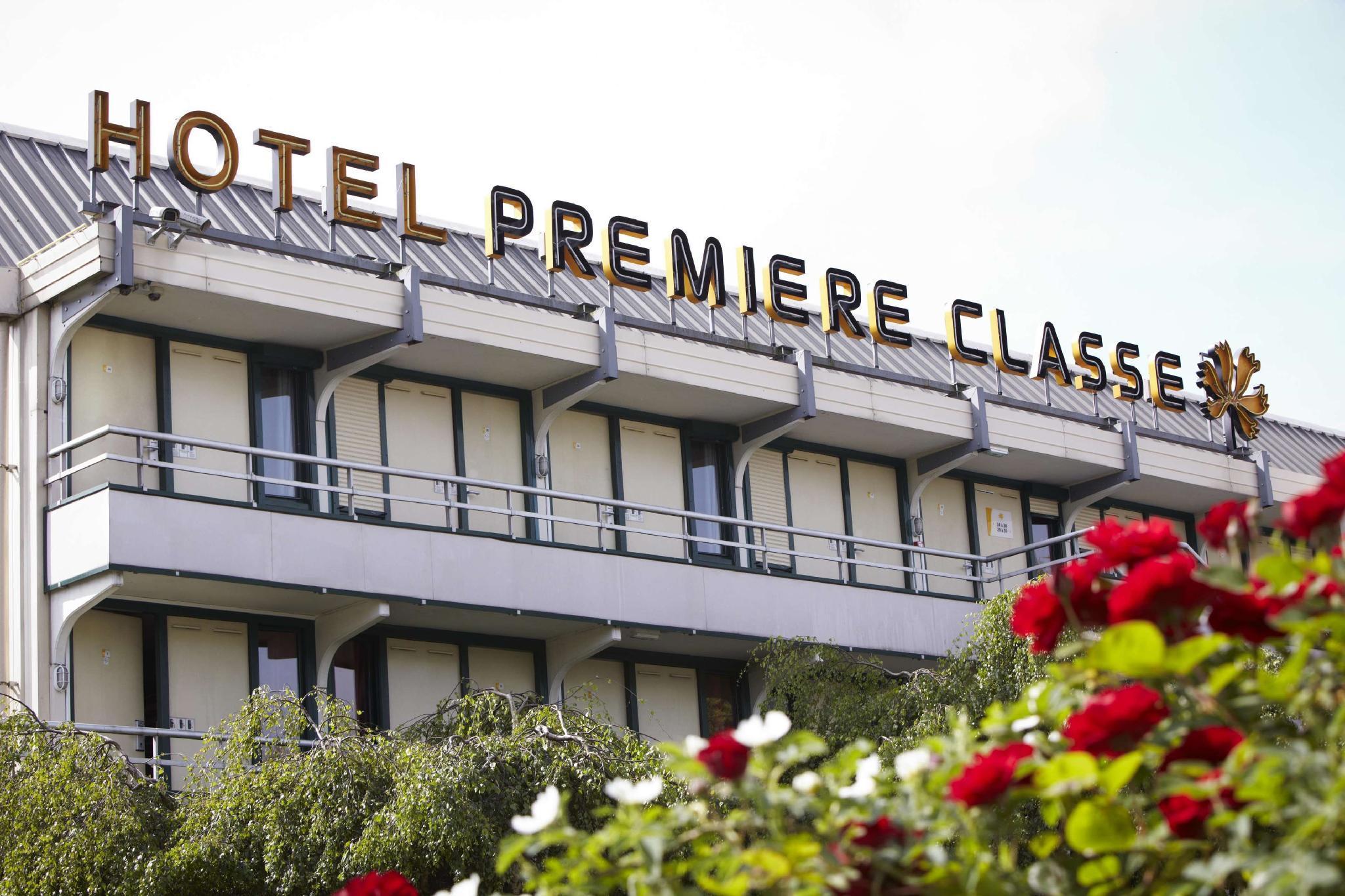 Premiere Classe Bethune   Fouquieres Les Bethunes