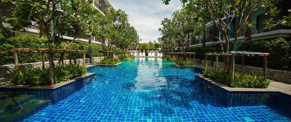 Apartments at The Title by Lofty Phuket