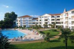 Residence Odalys Thalassa