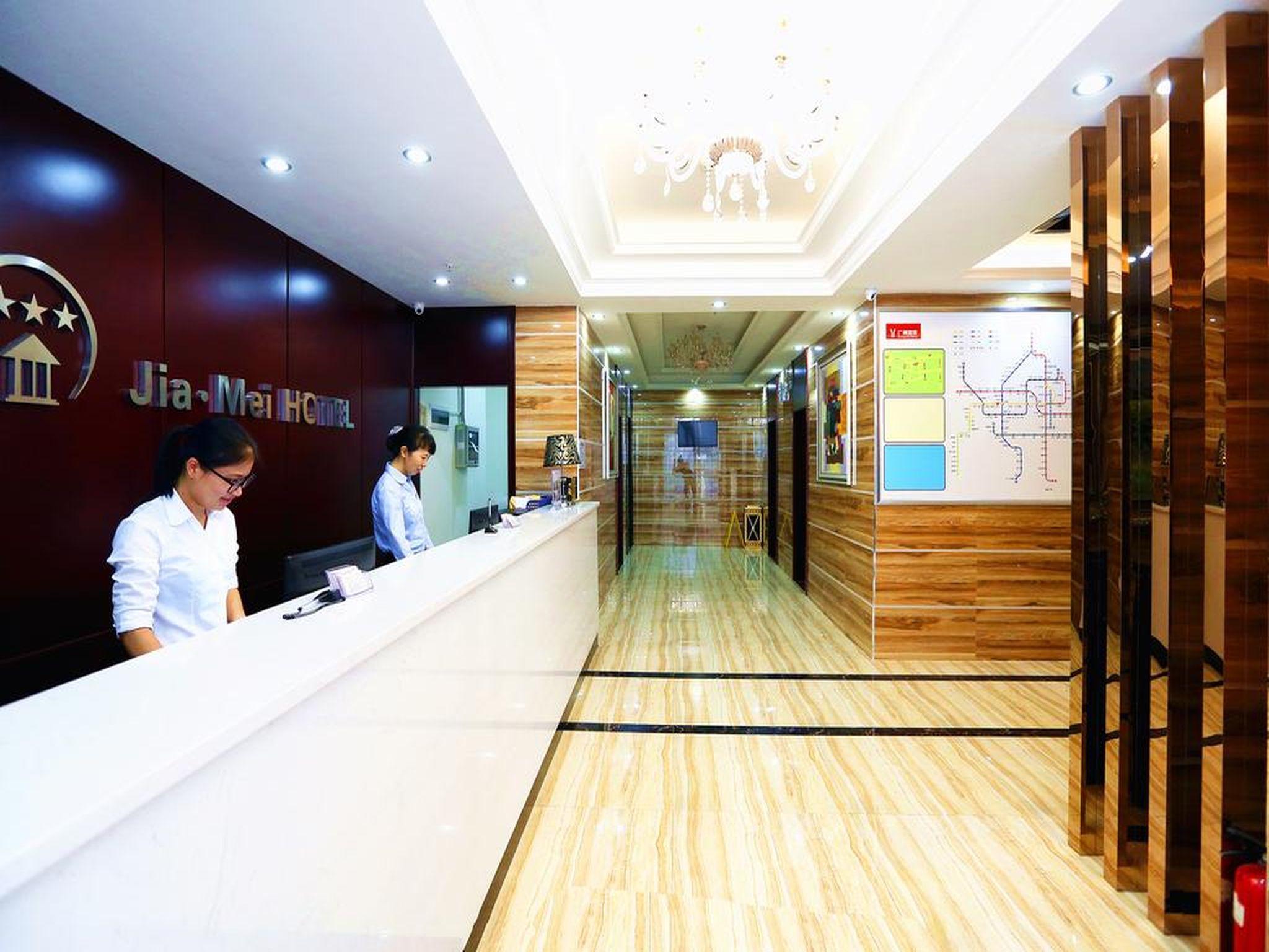 Jia Mei Hotel
