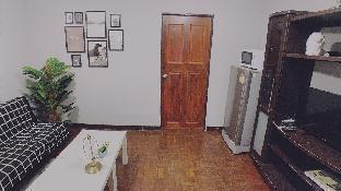 [シーロム]アパートメント(45m2)| 1ベッドルーム/1バスルーム 474 nearby BTS /MRT Thai classic decoration
