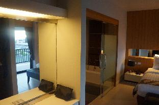 [ウォンガマットビーチ]アパートメント(35m2)| 1ベッドルーム/1バスルーム 1 bd deluxe wongamat beach Pattaya