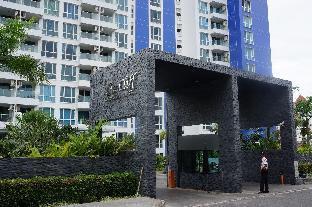 [プラタムナックヒル]アパートメント(35m2)  1ベッドルーム/1バスルーム 1 bdr  Pattaya , 100 m Beachfront