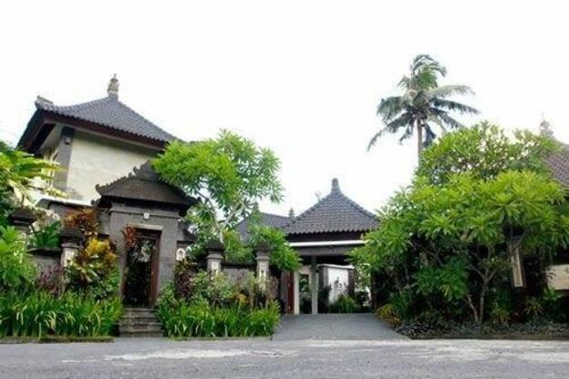 1BR villa in Keramas Gianyar near beach