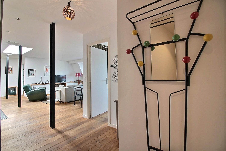 212497 - Appartement 3 personnes à Paris