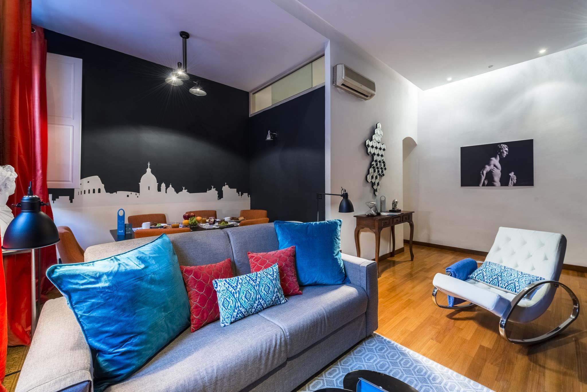 Sweet Inn Apartments   Ripetta 2