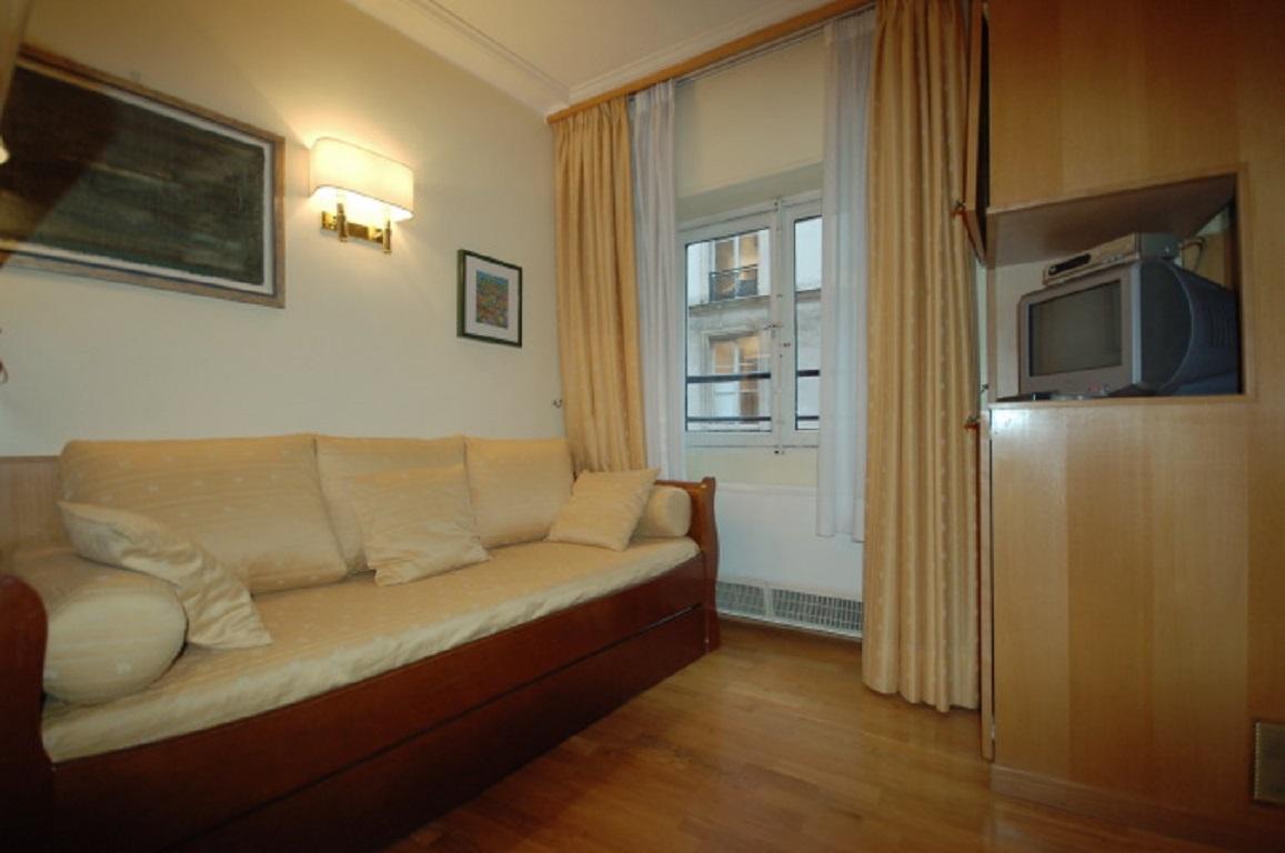 202280 - Appartement 5 personnes Opéra