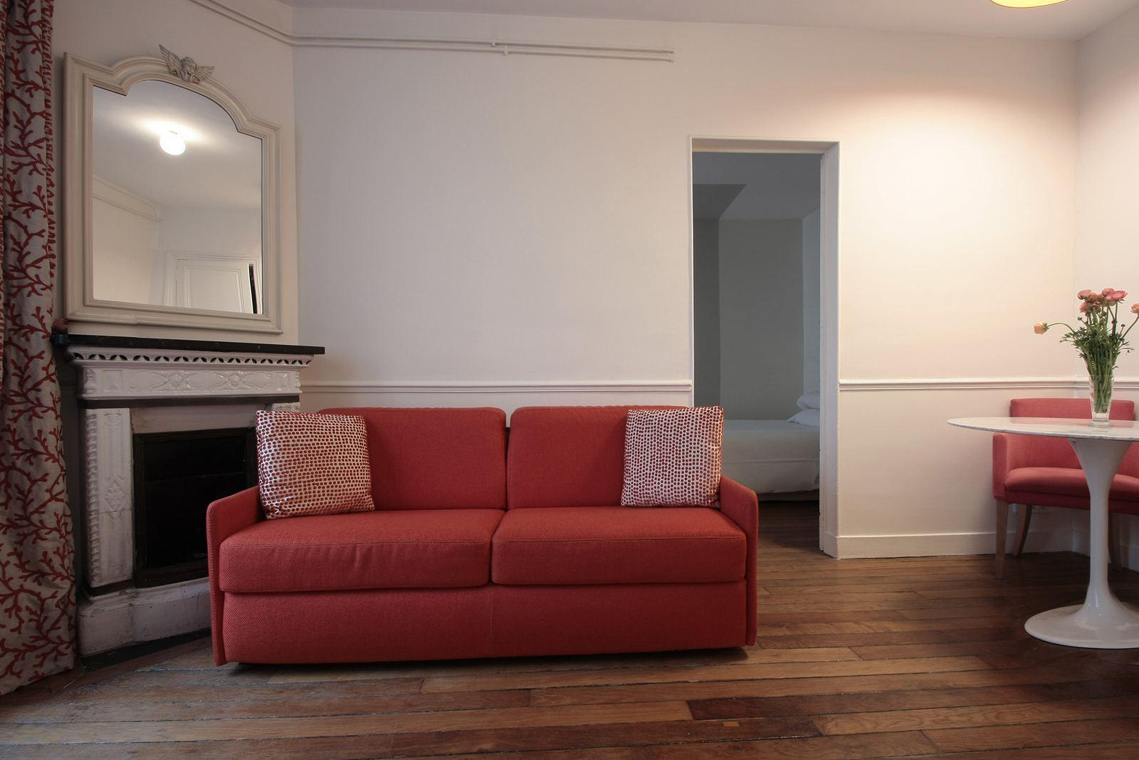 105400 - Bright and sophisticated apartment for 4 people in the Latin Quarter