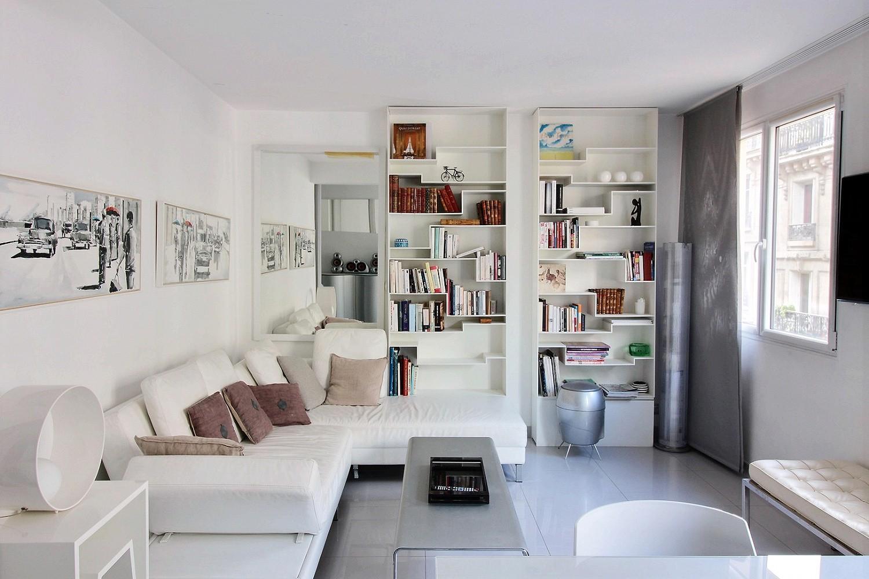 106411 - Appartement 2 personnes à Paris