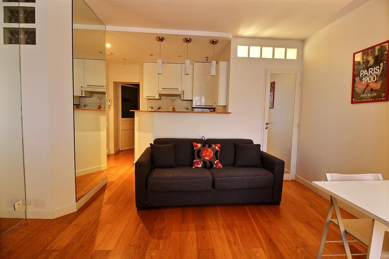 104464 - Appartement 4 personnes Marais - Bastille