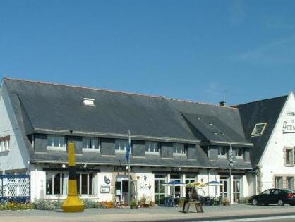 Hotel Du Petit Matelot