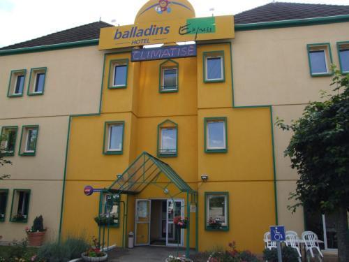 Promotel Bourg En Bresse