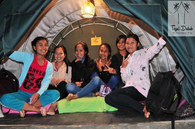 Tegal Dukuh Camp