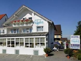 Hotel Huberhof Allershausen  Germany