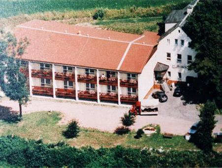 Landgasthof Dittersdorfer Hohe