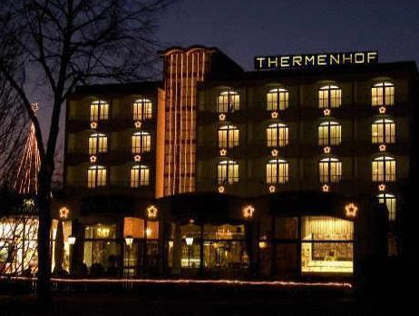 Appartmenthaus Thermenhof