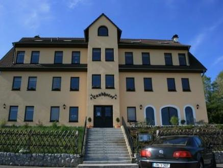 Landhotel Bannewitz