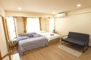 Nimman-Airport scandi and cosy home. บ้านเดี่ยว 4 ห้องนอน 3 ห้องน้ำส่วนตัว ขนาด 100 ตร.ม. – สนามบินเชียงใหม่
