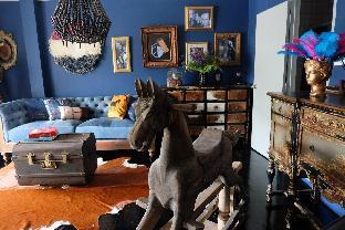 NEW  Stay Quirky in Eclectic interior @ENVY Home บ้านเดี่ยว 4 ห้องนอน 5 ห้องน้ำส่วนตัว ขนาด 100 ตร.ม. – สุขุมวิท