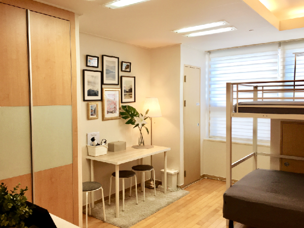 Cozy Studio in Insadong, Seoul. Family friendly. Seoul