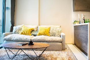 New! 1BR @Esse Asoke+prime location by FlatMonthly บ้านเดี่ยว 1 ห้องนอน 1 ห้องน้ำส่วนตัว ขนาด 30 ตร.ม. – สุขุมวิท