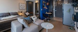 Super prime location 1 BR at Asoke by FlatMonthly บ้านเดี่ยว 1 ห้องนอน 1 ห้องน้ำส่วนตัว ขนาด 30 ตร.ม. – สุขุมวิท