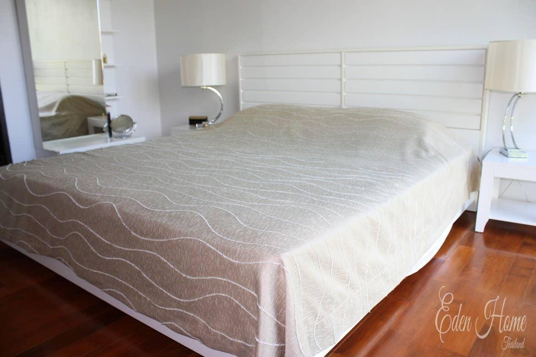 Spacious 2 Bedroom Condo in Patong บ้านเดี่ยว 2 ห้องนอน 2 ห้องน้ำส่วนตัว ขนาด 50 ตร.ม. – ป่าตอง