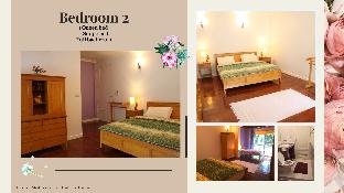 [バンサライ]一軒家(100m2)| 5ベッドルーム/4バスルーム beach (300m) - Luxury Mediterranean Holiday House
