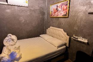 [チャトチャック]アパートメント(16m2)| 1ベッドルーム/1バスルーム BB wong sawang Room 1