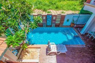 [プラタムナックヒル]ヴィラ(200m2)  3ベッドルーム/3バスルーム 4 Bedroom Pool Villa 2  km from Walking street