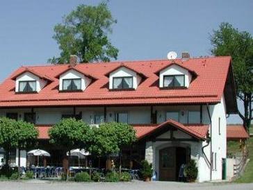 Landhotel Mappacher Hof
